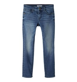 Name-it NKMROBIN DNMTARTYS 3543 PANT BET NOOS
