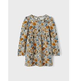 Name-it NMFLALISA SWEAT DRESS UNB