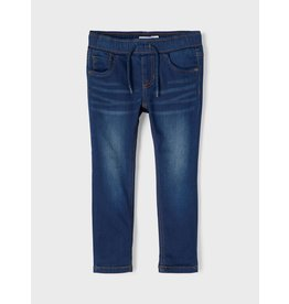 Name-it NMMROBIN DNMTHAYERS SWE PANT NOOS