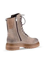 Babouche Veter boot