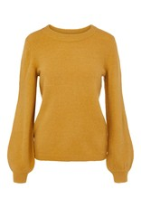 Object OBJEVE NONSIA L/S KNIT PULLOVER NOOS