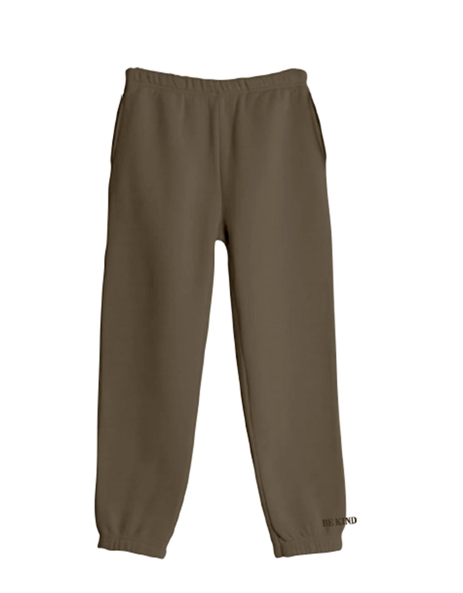 Name-it NKFOLGE SWEAT PANT BRU