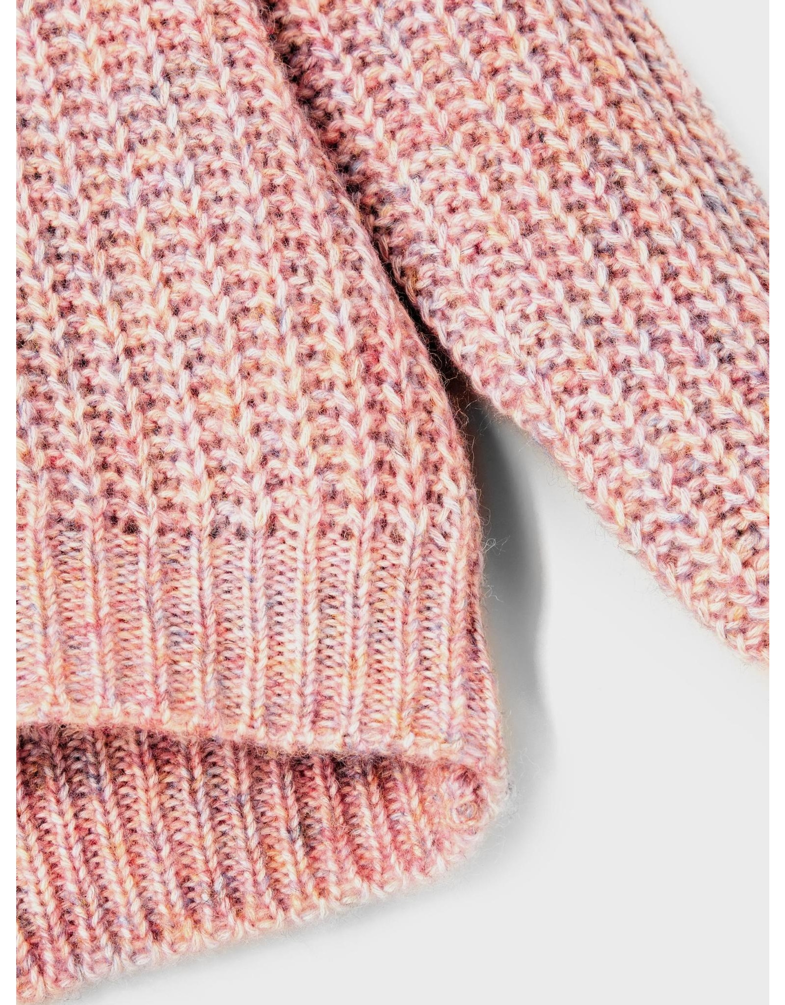 Name-it NKFOPHILIA LS KNIT