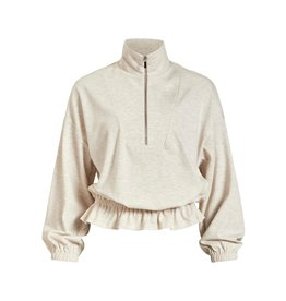 Object OBJCALLY L/S SWEAT PULLOVER 117