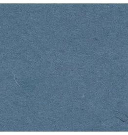 A4d39 Lot de 50 feuilles de papier coton denim, 100 gr