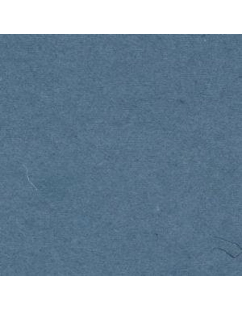 Satz von 50 Blatt Baumwollpapier Denim, 100 gr