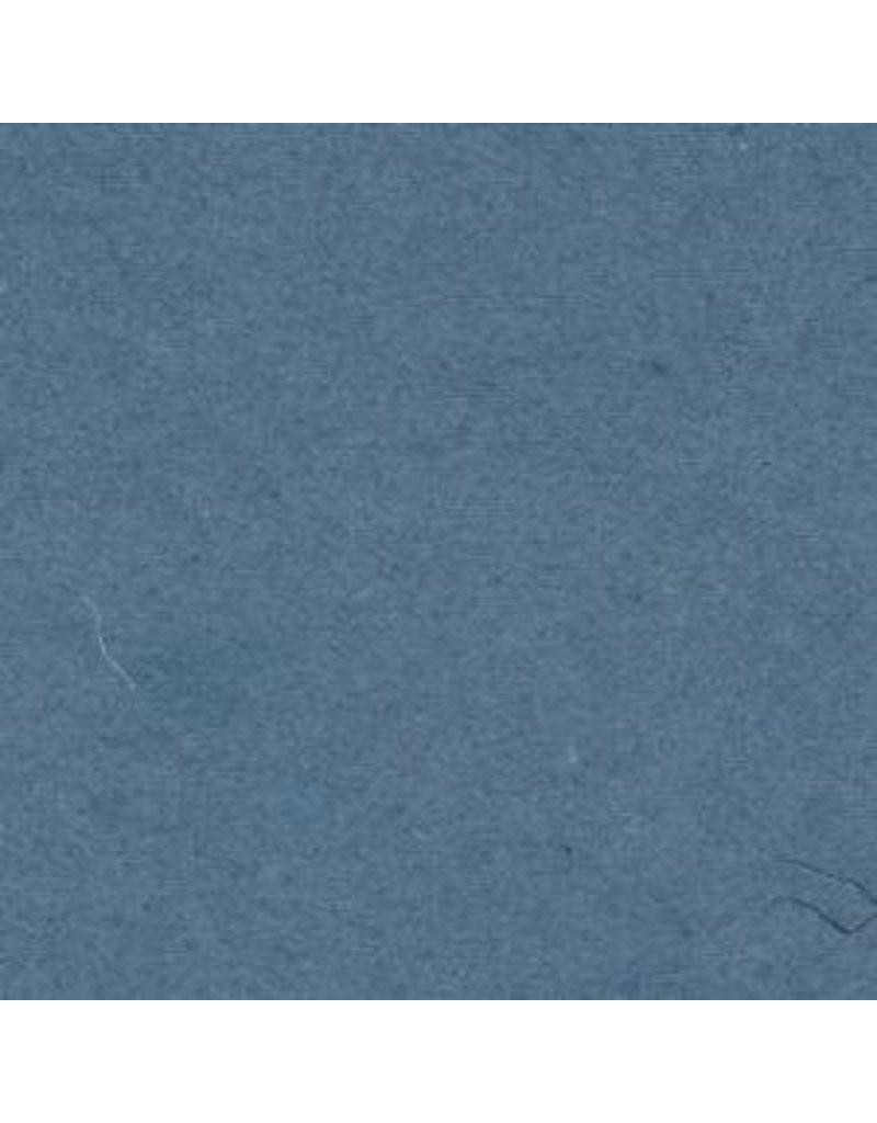 Satz von 50 Blatt Baumwollpapier Denim, 200 gr