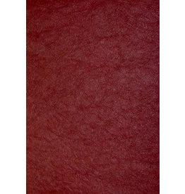 A4d62 Papier de coton avec des bords frangees