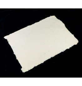 A5006 lot de 20 cartes de papier coton