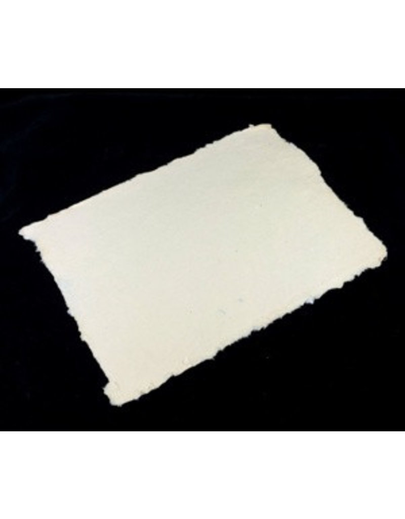 20 Karten Baumwollepapier