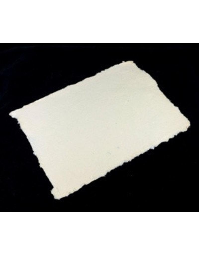 Set 20 kaarten katoenpapier