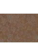 Baumwolle Papier Blumen