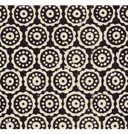 AE165 Katoenpapier cirkels