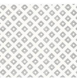 AE169 Katoenpapier blok / stip print