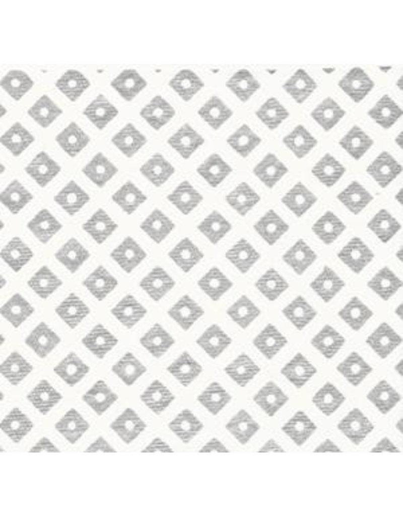 Baumwollpapier Block / Punktdruck