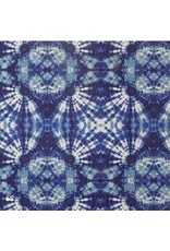 Papier de coton avec impression graphique