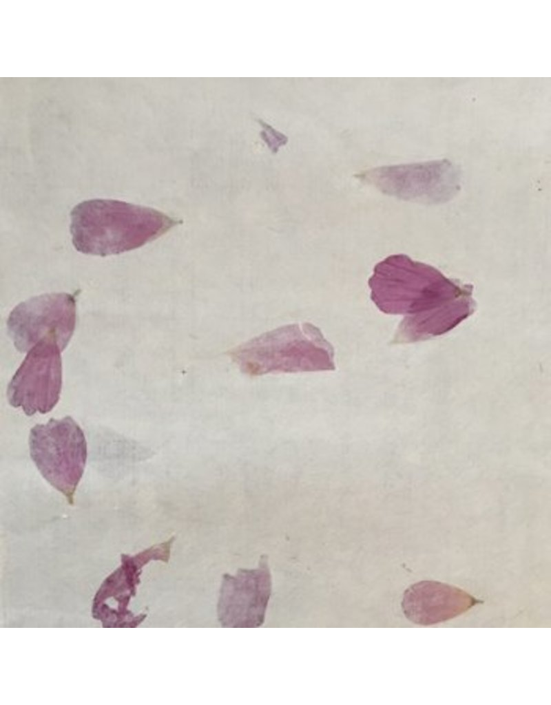 Bhutanese paper with bougainville