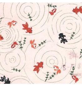 JP145 Japans papier visjes