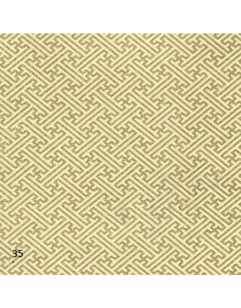 Japanpapier mit grafischem Motiv