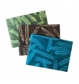 NE508 Guestbook Amala leaf print