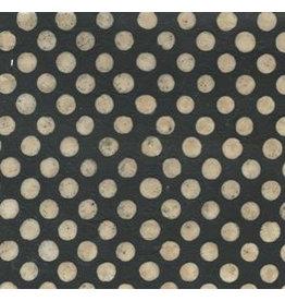 NE743 Loktapapier mit Batik Punkten