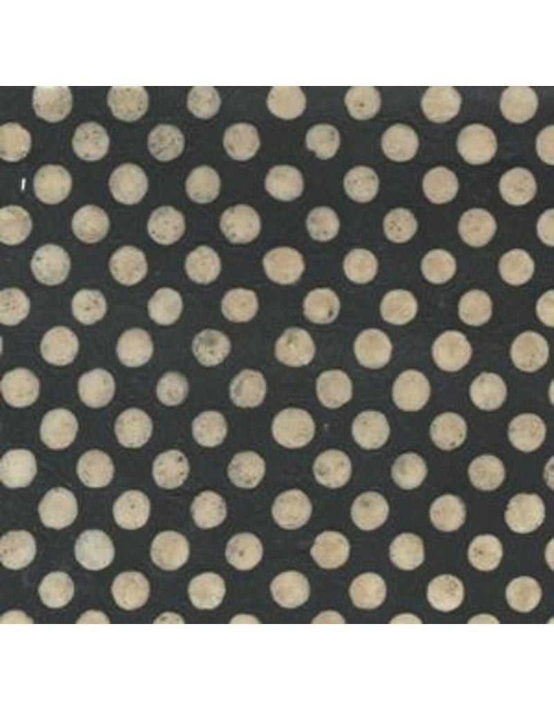 Loktapapier batik stippen