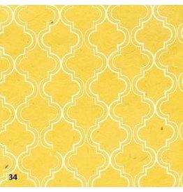 NE752 Loktapapier retro print