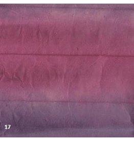 NE841 Papier Lokta à imprimé solaire rayé