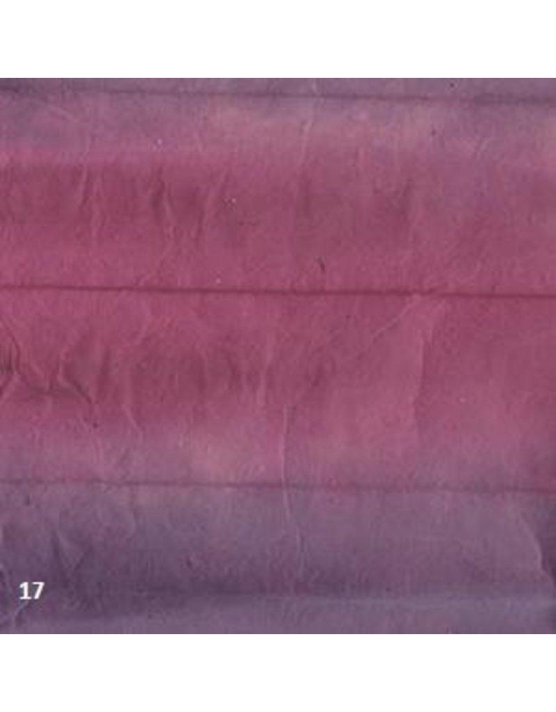Papier Lokta à imprimé solaire rayé