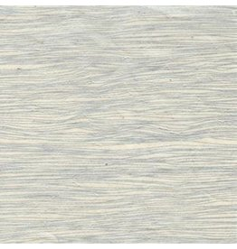 NE843  papier lokta avec une fine bande ondulée