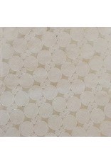 Lokta paper spiral print
