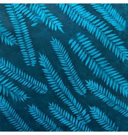 NE860 Lokta  Amala leaf print