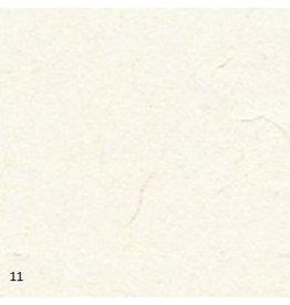 PN125 Papier gampi, lisse, uni, 50 grammes
