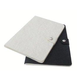 PN239 Journal papier de cuir