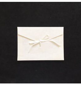 TH060 Set 10 envelopes Mulberry paper, A5+