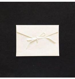 TH060 Set de 10 enveloppes papier mulberry, A5+