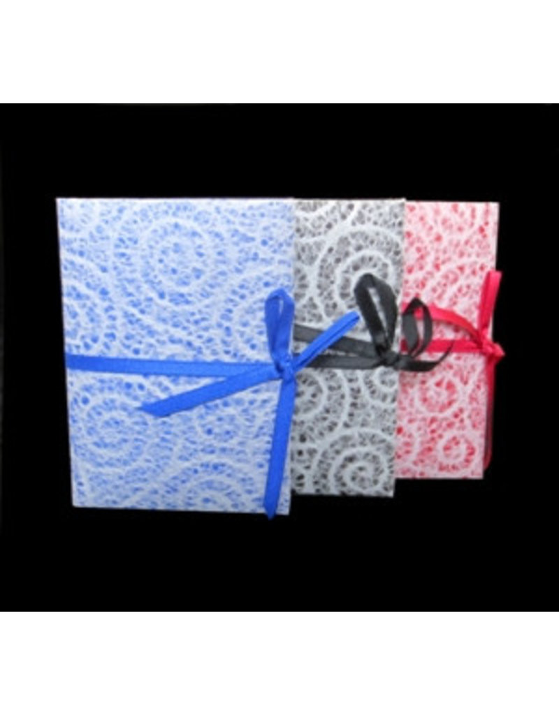 Notebook lace A5