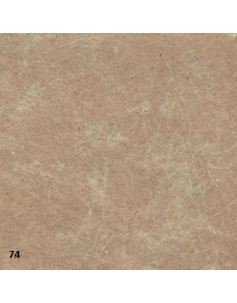 Banaanpapier set 25 vel