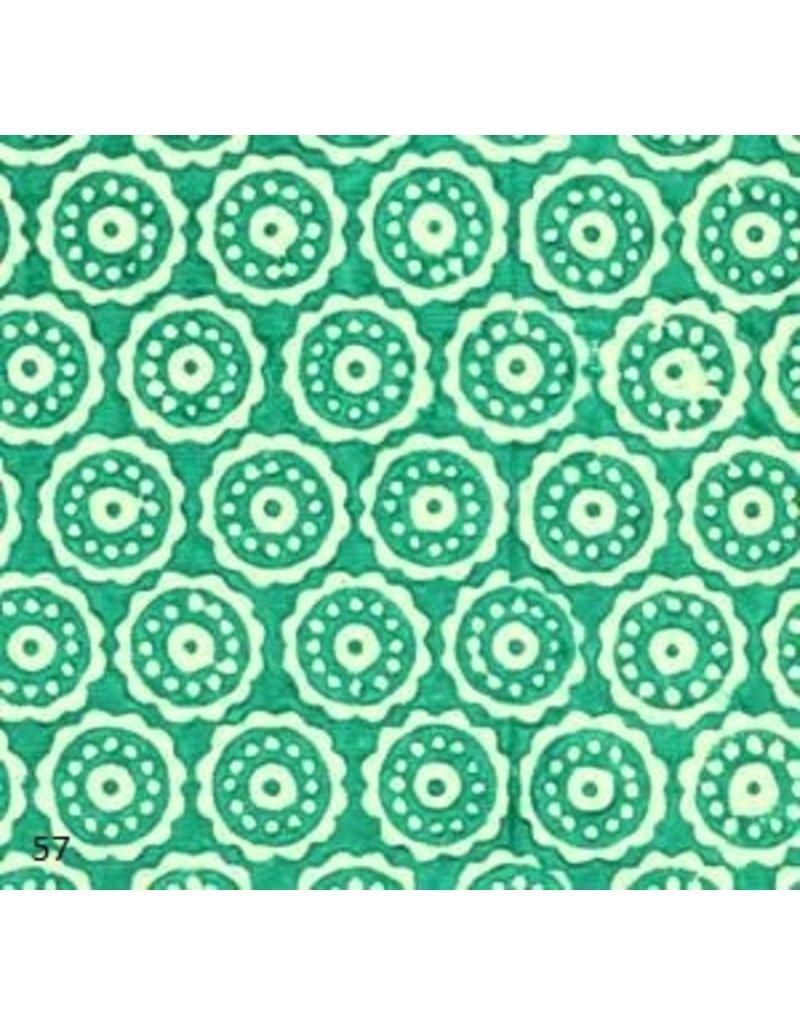 Baumwollepapier Kreise