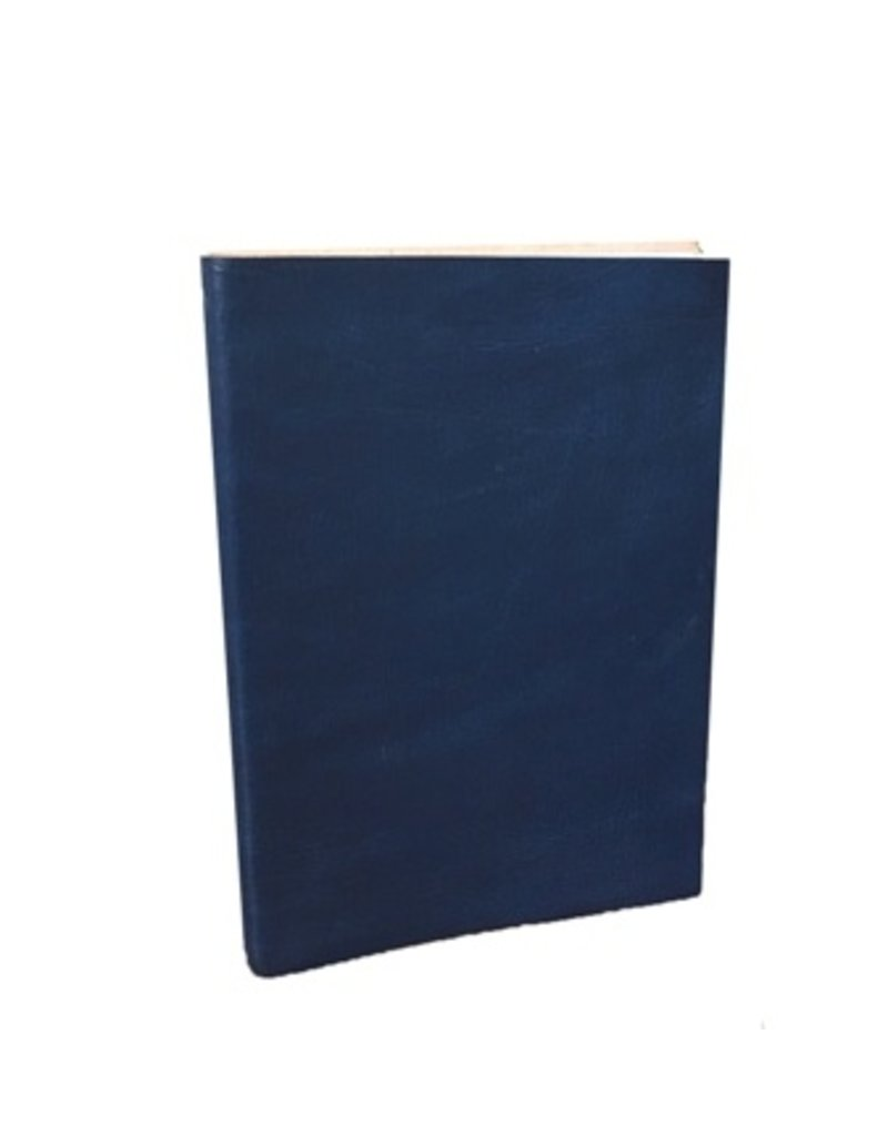 Grande journal cuir 30x21cm