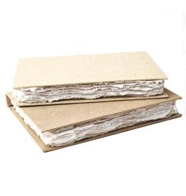AE425 Livret papier de chanvre