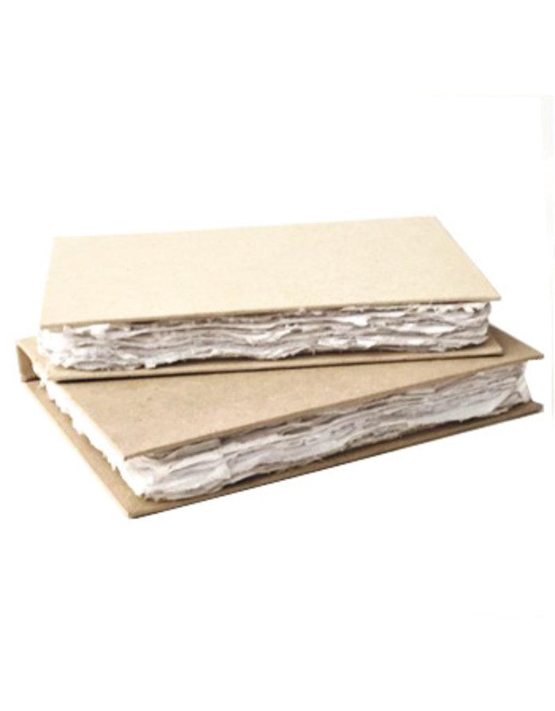 Notebook hemp-papier