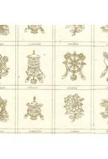 Lokta Nepali symbols