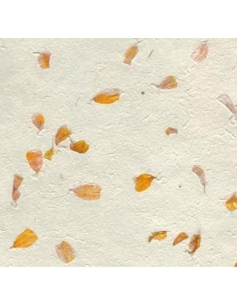 Loktapaper with petals