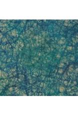 Papier lokta avec un design toile araignee