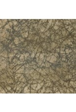 Lokta Papier mit Spinnennetz-Design in Batik