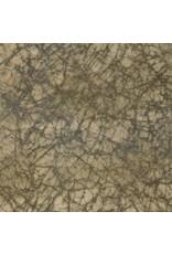 Loktapapier met batik-spinrag design,