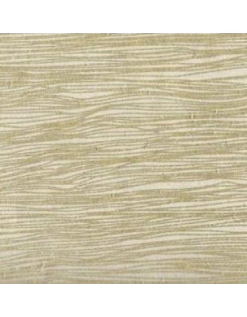 papier lokta avec une fine bande ondulée