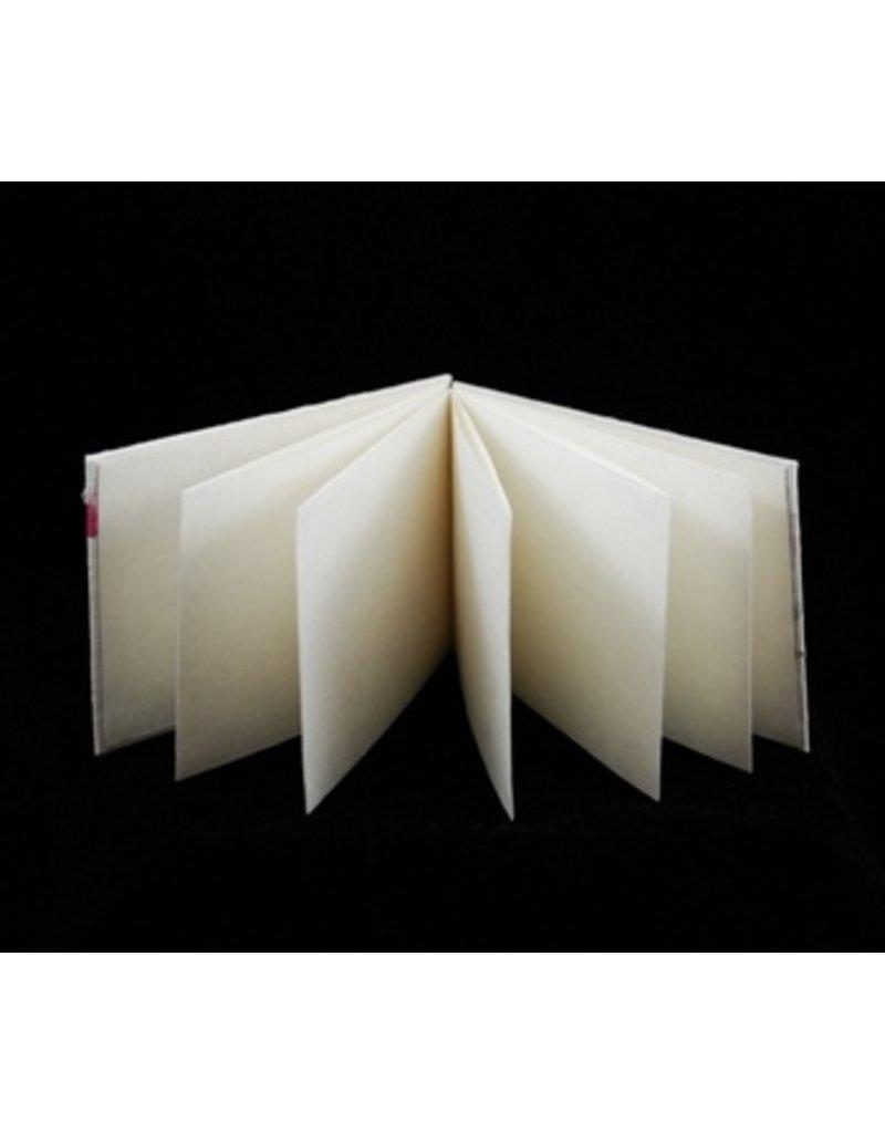 Gastenboek -leporello