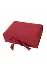 Boîte de mémoire de coton